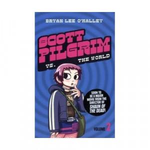 Scott Pilgrim Comic Online Vol 2