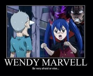 Be afraid. Very afraid.