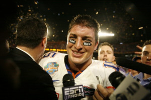 Tim Tebow Quotes About God