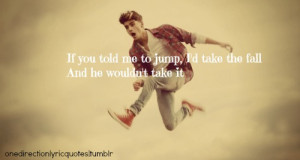 one direction lyric quotes runned by that girl partymaker1d lyrics one ...