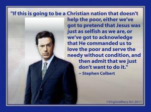 Shouldn't Christians Act Like Christians ?