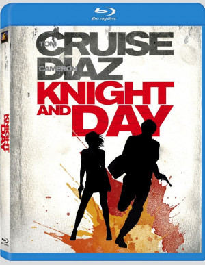 Knight & Day (US - DVD R1 | BD RA)