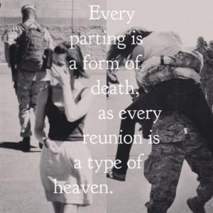 Love Tumblr Cute Marine Love Quotes Military Love Quotes Tumblr