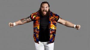 Bray Wyatt: photos