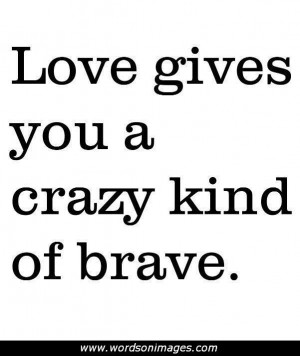 Deeply in love quotes