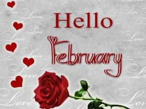 Hello February Quotes Hello february