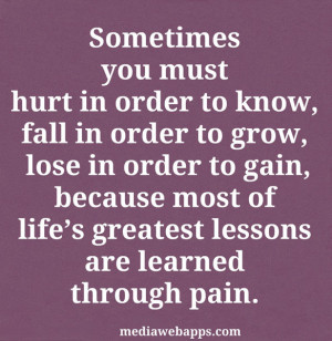 Galleries: Quotes About Life , Hurt Quotes Tumblr , Friendship Quotes ...