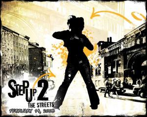 스텝 업 2 - 더 스트리트 (Step Up 2: The Streets, 2008)