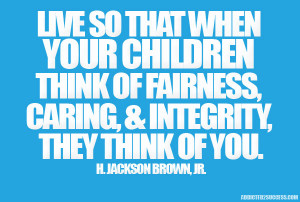 Quotes Regarding Honesty Integrity ~ How & Why You Should Live A Life ...