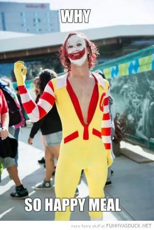 Mcdonalds Funny Duck Pictures