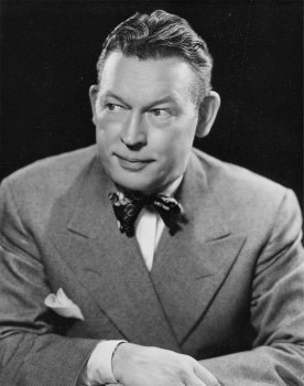 Fred Allen on Poise