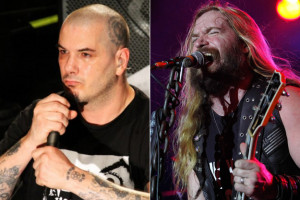 Phil Anselmo Says Quotes About Zakk Wylde and Pantera Were 'Taken ...