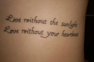 Unique Tattoo Quotes. QuotesGram Labyrinth Movie Quotes Tattoos