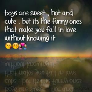 boys #hot #sweet #cute #funny