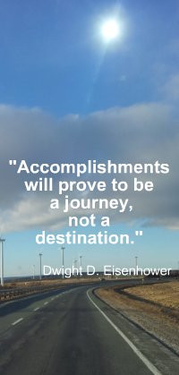 Accomplishments Quotes Inspirational Words Of Wisdom