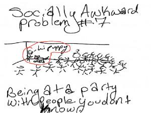 socially awkward # socially awkward problems # sociallazation # people ...