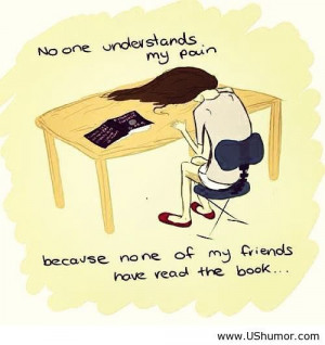 No one understands my pain US Humor - Funny pictures, Quotes, Pics ...