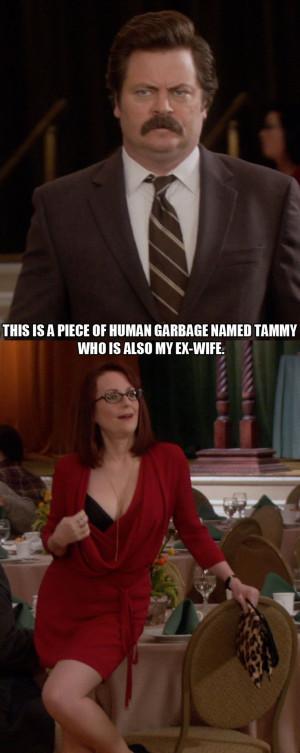 Ex Spouse Quotes