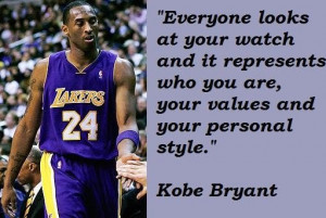 Kobe bryant famous quotes 4