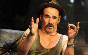 mark rylance young