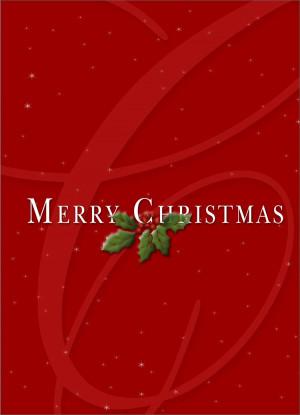 Christmas card phrases, christmas phrases for cards
