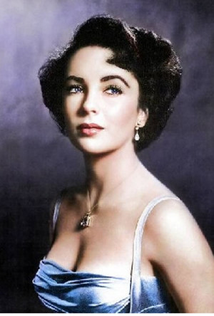 ... and Gossip Articles › 30 Elizabeth Taylor Inspirational Quotes