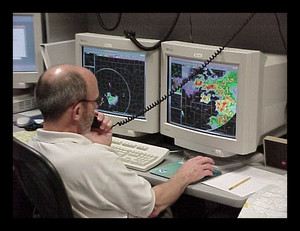 ECO Canada Announces Official Certification in Meteorology