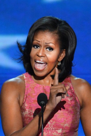 Best Quotes From Michelle Obama's DNC Speech