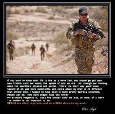 Chris Kyle More
