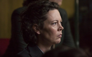 Olivia Colman stars in Broadchurch