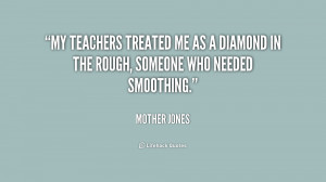 Diamond In The Rough Quotes Http://quotes.lifehack.org/