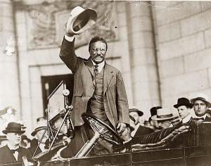 October27, 1858-January 6, 1919