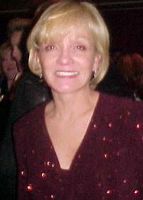Cathy Rigby Gymnastics