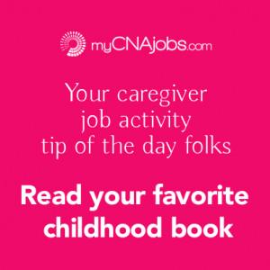 Tags: caregiver activity guide caregiver activity ideas