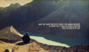 20 Most Inspiring Travel Quotes