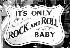 Rock Music Quotes & Sayings