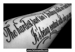 Inspirational%20Tattoo%20Quotes 18 Inspirational Tattoo Quotes 18