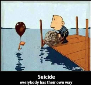 morbid but funny.... lmfao