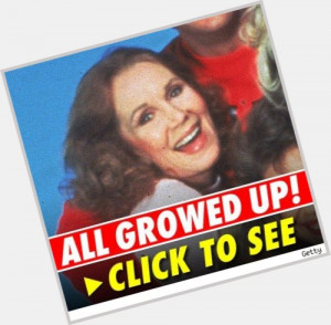 Katherine Helmond Hot Image...