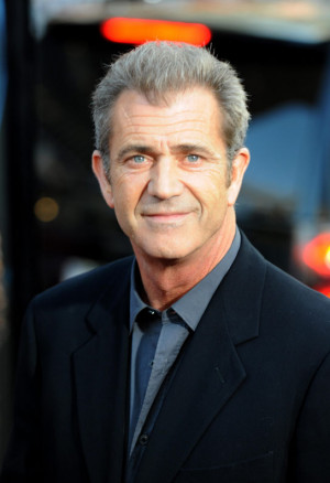 """Mel Gibson To Defend Women From """"Dogs"""" Guys…Like Him!"""