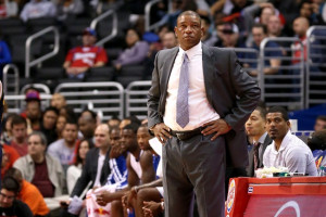 ... Doc Rivers and several Clippers players have said over the course of
