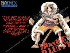 monkey d luffy more piece 3 piece quotes 8 3