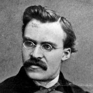 Friedrich Nietzsche Gets Initial Ideas for Book Zarathustra Hot