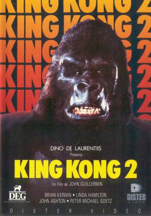 King Kong Film Dvd John Guillermin