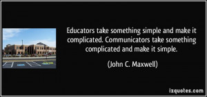 ... Pictures john c maxwell quotations sayings famous quotes of