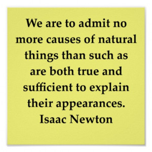 Isaac Newton: A Man With No Limits – Math Essay
