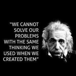 Albert Einstein Quotes Problem Solving Pictures