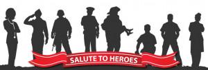 Hero Salute 2013