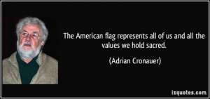 american flag quote 2