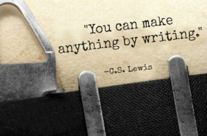 Great Quotes for Kids About Writing and Storytelling